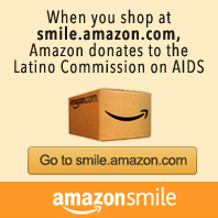 You Shop. Amazon Donates to the Commission
